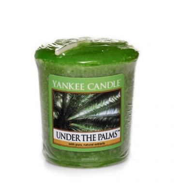 Under the Palms (Sampler)