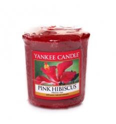 Pink Hibiscus (Sampler)
