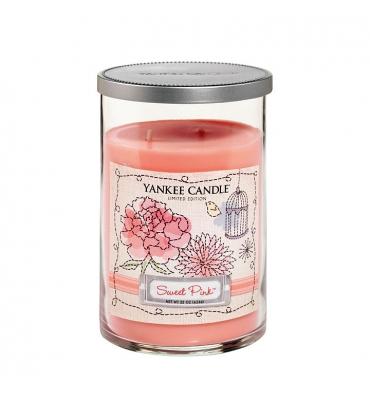 Sweet Pink (Duży tumbler)