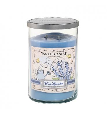 Blue Lavender (Duży tumbler)