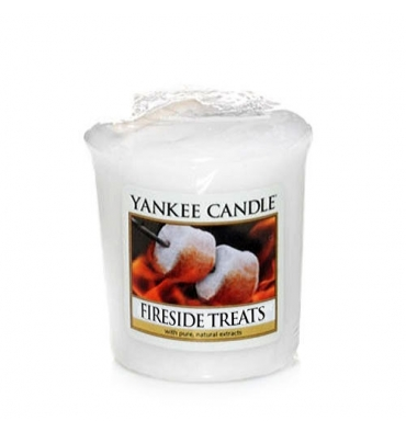 Fireside Treats (Sampler)