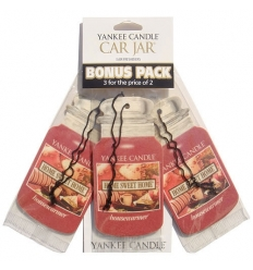Home Sweet Home (Car Jar Bonus Pack)