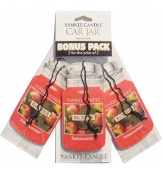 Macintosh (Car Jar Bonus Pack)