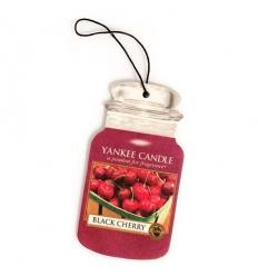 Black Cherry (Car Jar)