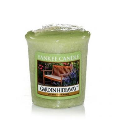 Garden Hideaway (Sampler)