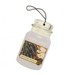 Lavender Vanilla (Car Jar)