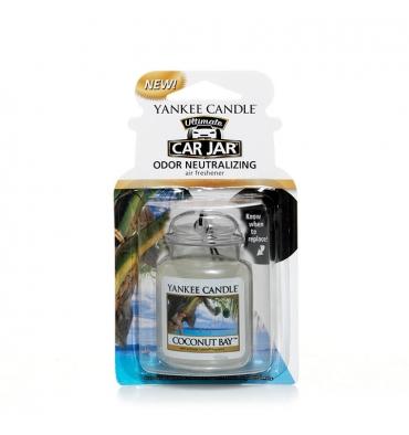 Coconut Bay (Car Jar Ultimate)