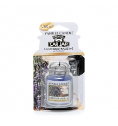 Lavender Vanilla (Car Jar Ultimate)