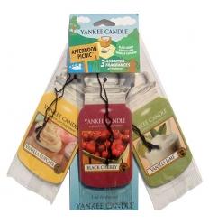 Afternoon Picnic (Car Jar Variety Pack)