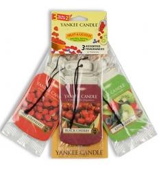 Fruit a Licious (Car Jar Variety Pack)