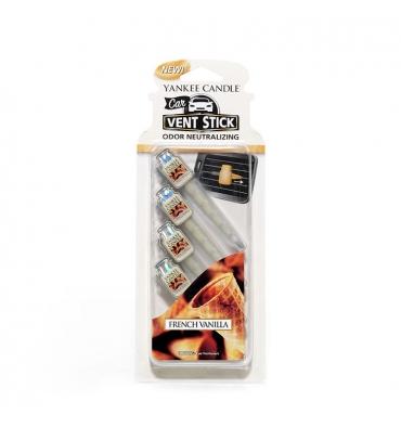 French Vanilla (Car Vent Stick)