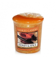 Honey & Spice (Sampler)