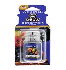 Autumn Fruit (Car Jar Ultimate)