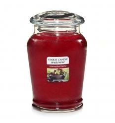 Rainwashed Berry (Duży słoik)