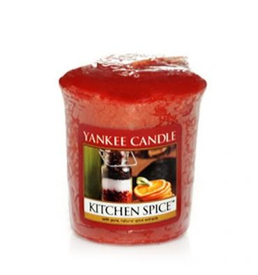 Kitchen Spice (Sampler)