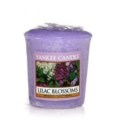 Lilac Blossom (Sampler)