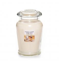 Vanilla Honey (Średni słoik)