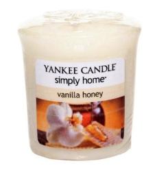 Vanilla Honey (Sampler)