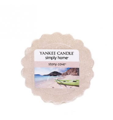 Stony Cove (Wosk)