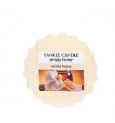 Vanilla Honey (Wosk)