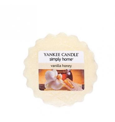 Vanilla Honey (Wosk)