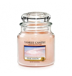 Pink Sands (Średni słoik)