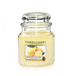 Sicilian Lemon (Średni słoik)