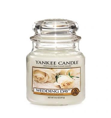 Vanilla Lime (Średni słoik)