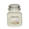 Vanilla Satin (Średni słoik)