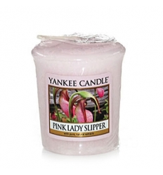 Pink Lady Slipper (Sampler)