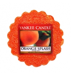 Orange Splash (Wosk)