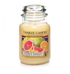 Citrus Tango (Duży słoik)