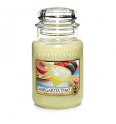Margarita Time (Duży słoik)