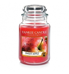 Sweet Apple (Duży słoik)