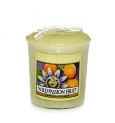Wild Passion Fruit (Sampler)