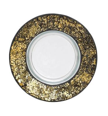 Black and Gold Mosaic (duży podstawka)