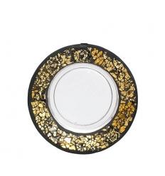 Black and Gold Mosaic (mała podstawka)