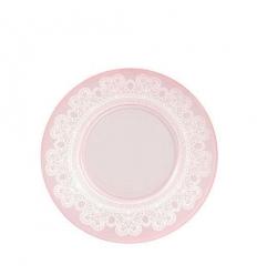 Lace Pink (mała podstawka)