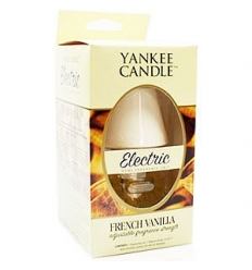 French Vanilla (Baza)