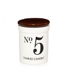 Coconut and Vanilla Bean (Mały tumbler ceramiczny)