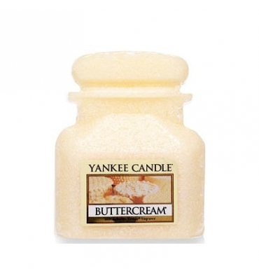 Buttercream (Wosk w kształcie słoiczka)