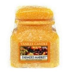 Farmers Market (Wosk w kształcie słoiczka)