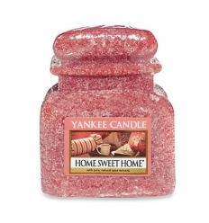 Home Sweet Home (Wosk w kształcie słoiczka)