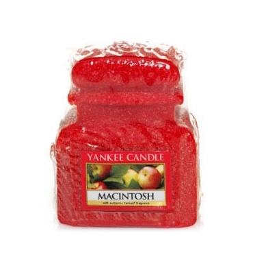 Macintosh (Wosk w kształcie słoiczka)