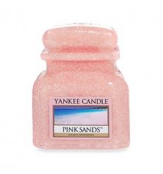 Pink Sands (Wosk w kształcie słoiczka)