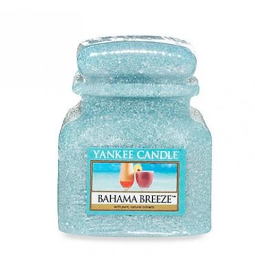Bahama Breeze (Wosk w kształcie słoiczka)