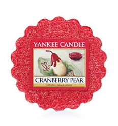 Cranberry Pear (Wosk)
