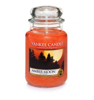 Amber Moon (Duży słoik)