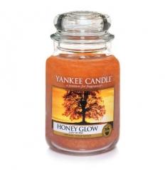 Honey Glow (Duży słoik)