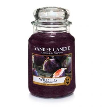 Wild Fig (Duży słoik)